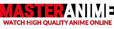 MasterAnime logo